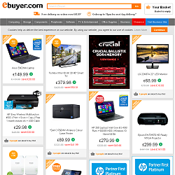 Go to Ebuyer