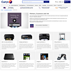 Go to Currys