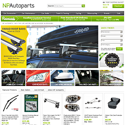 Go to NP Autoparts