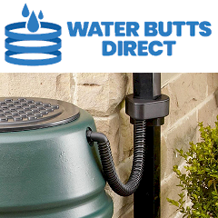 Link to the Water Butts Direct website