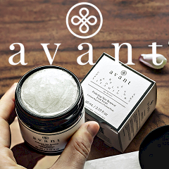 Link to the Avant Skincare website