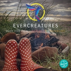 Link to the Evercreatures website
