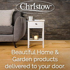 Link to the Christow Home website