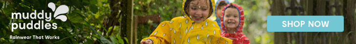 Link to the Muddy Puddles website