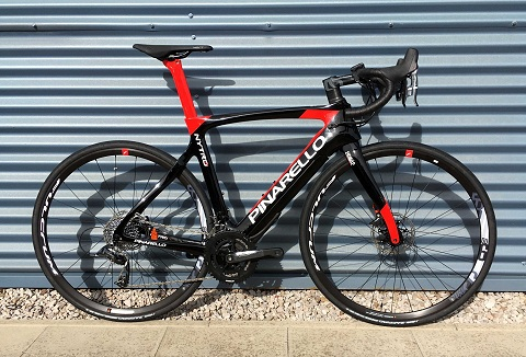 Link to the Merlin Cycles website