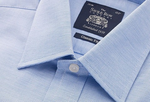 Link to the Savile Row Company website