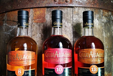 Link to the The Whisky Barrel website