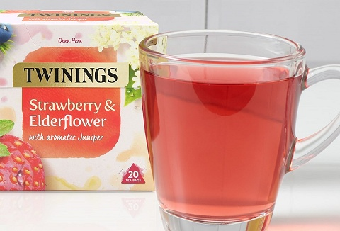 Link to the Twinings website