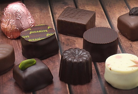 Link to the Chocolate Trading Co website