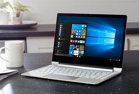 Link to the Currys PC World website