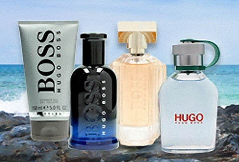 Link to the Perfume Click website
