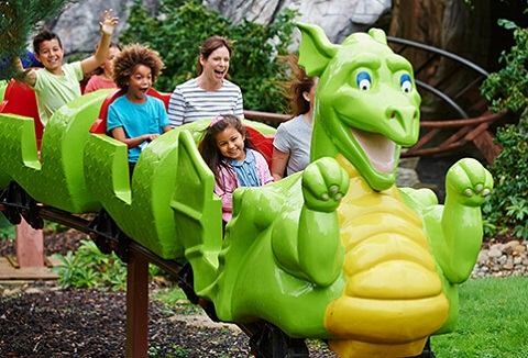Link to the AttractionTix website