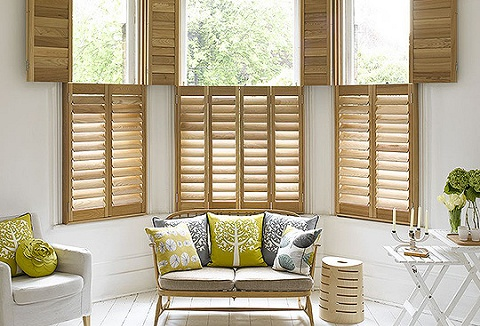 Link to the California Shutters website