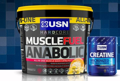 Link to the Discount Supplements website