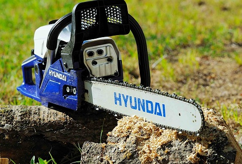 Link to the Hyundai Power Equipment website