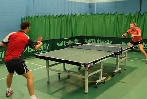 Link to the Tabletennis365 website